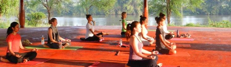 yoga-ashram